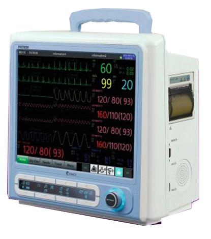 Monitor theo dõi bệnh nhân BPM 1200 - Bionics